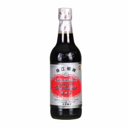 Соевый соус светлый Перл Ривер Бридж (Pearl River Bridge Superior light soy sauce), 500мл
