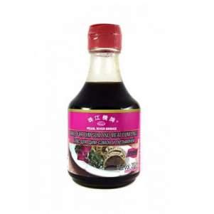Соус для пельменей и дим-самов с чесноком Pearl River Bridge (Sauce for Dim Sum with garlic), 200мл