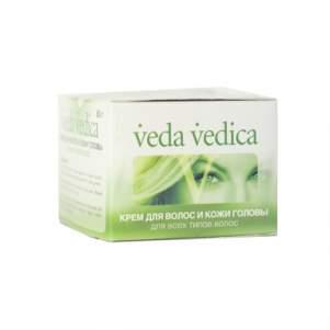 Крем для волос и кожи головы Веда Ведика (Veda Vedica), 50г