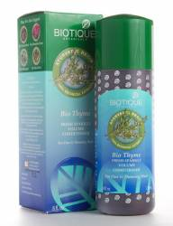 Кондиционер для волос Биотик Био Чабрец (Biotique Bio Thyme Fresh Sparkle Volume Conditioner), 210мл