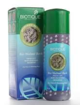 Шампунь для увеличения объема Биотик Био Грецкий Орех  (Biotique Bio Walnut Bark Fresh Lift Body Building Shampoo), 120мл