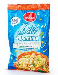 Смесь Халдирамс Диет Мурмура (Haldiram's Diet Murmura), 180г