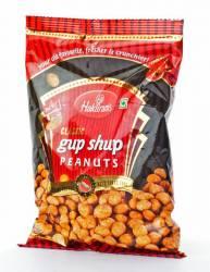 Арахис Халдирамс Гуп Чуп (Haldiram's Gup Shup Peanuts), 200г