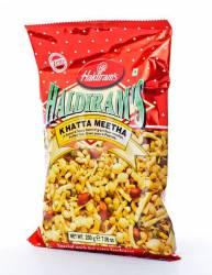 Сладкая Смесь Халдирамс Хатта Митта (Haldiram's Khatta Meetha A Sweet&Spice Blend), 200г