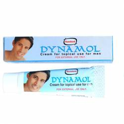 Стимулирующий крем для мужчин Динамол Хамдард (Hamdard Dynamol Cream for topical use or men), 10г