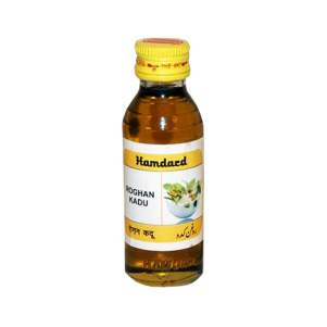Масло против выпадения волос Амла Хамдард (Hamdard Roghan Amla Khas), 100мл