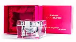 Скраб с бриллиантами Шахназ Хусейн (Shahnaz Husain Diamond Skin Exfoliating Scrub), 40г