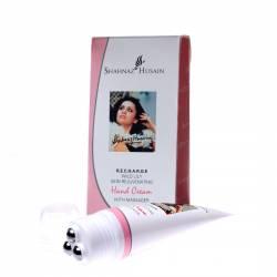 Омолаживающий крем для рук с массажными роликами Дикая Лилия Шахназ Хусейн (Shahnaz Husain R.E.C.H.A.R.G.E. Wild Lily Skin Rejuvenating), 100г