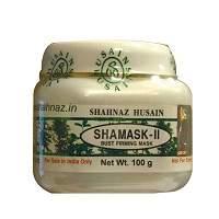Маска для тела Шамаск-II Шахназ Хусейн (Shahnaz Husain Shamask-II Bust Firmng Mask), 130г