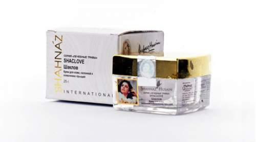 Крем для кожи, склонной к появлению прыщей Шаклов Шахназ Хусейн (Shahnaz Husain Shaclove Cream For Pimple-Prone Skin), 25г