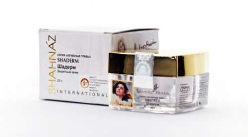 Защитный крем Шадерм Шахназ Хусейн (Shahnaz Husain Shaderm Barrier Cream), 25г