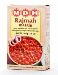 Смесь специй Раджма Масала Махашиан Ди Хатти (MDH Rajmah), 100г