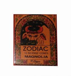 Ароматические конусы Магнолия Эр-Экспо (R-Expo Magnolia), 16шт