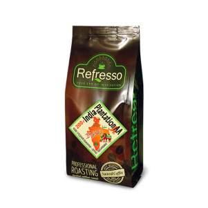 Кофе зерновой Индия Plantation AA Рефрессо (Refresso India Plantation AA), 200г