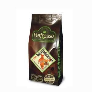 Кофе молотый Индия Plantation AA Рефрессо (Refresso India Plantation AA), 200г
