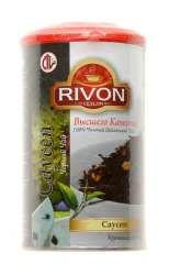 Чай черный со сметанным яблоком Rivon Sour Sop, 100г