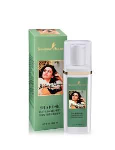 Тонизирующее средство с экстрактом финика и розы Шароуз Шахназ Хусейн (Shahnaz Husain Sharose Date-Enriched Skin Freshener), 200мл