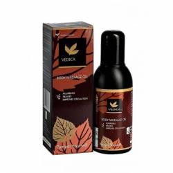 Массажное масло Веда Ведика от растяжек (Veda Vedica Body massage oil), 100мл