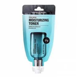 Тонер увлажняющий с гиалуроновой кислотой (Veraclara Hyaluron Moisturizing Toner), 27г