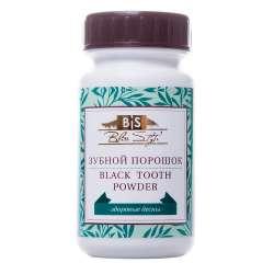 Зубной порошок Блисс Стайл Здоровые Десны (Bliss style Black Tooth Powder), 50г