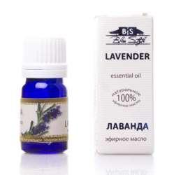 Эфирное масло Блисс Стайл Лаванда (Bliss Style Lavender Oil), 5мл