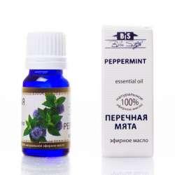 Эфирное масло Блисс Стайл Перечная мята (Bliss Style Peppermint Oil), 10мл
