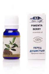 Эфирное масло Блисс Стайл Перец душистый (Bliss Style Pimenta Berry), 10мл