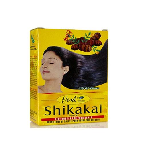 """Порошок для волос """"Шикакай"""" Hesh Amla Powder, 100г"""