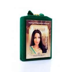 """Аюрведическая краска для волос """"Горький Шоколад"""" Ааша (Aasha Herbals), 100г"""
