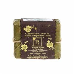 Органическое мыло на основе натуральных масел Чайное дерево и Розмарин Авантика (Avantika Tea Tree&Rosemary), 100г