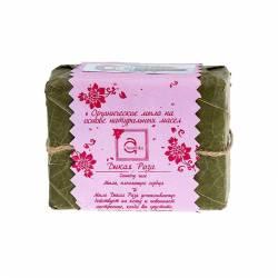 Органическое мыло на основе натуральных масел Дикая Роза Авантика (Avantika Country Rose), 100г