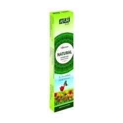 Ароматические палочки Природа Премиум Масала Аюр Плюс, 18г (Ayur Plus Natural Premium Masala Incense), 12шт