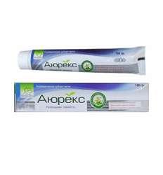 Зубная паста Природная свежесть Аюрекс, 100г