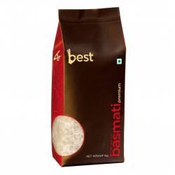 Рис Басмати Премиум Бест (Best Basmati Premium Rice), 1кг