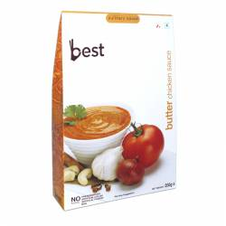 Соус для масляной курицы Бест (Best Butter Chicken Sauce), 200г