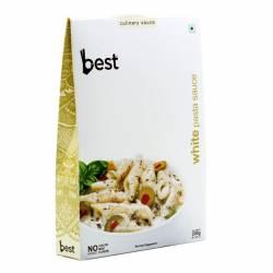 Соус для сливочной пасты Бест (Best White Pasta Sauce), 200г