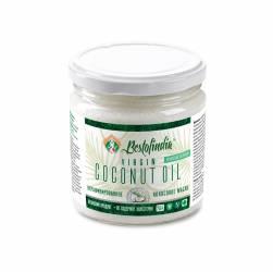 Пищевое Кокосовое масло Бестофиндия (Bestofindia Natural Coconut Oil), 500мл