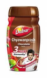 Чаванпраш Шоколад Дабур (Dabur Chyawanprash Chocolate), 450г