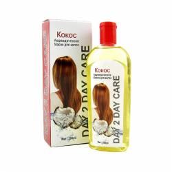 Аюрведическое масло для волос Кокос Дэй Ту Дэй Кэр (Day 2 Day Care), 200мл