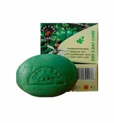 Аюрведическое мыло Индийский Ним Дэй Ту Дэй Кэр (DAY 2 DAY Care), 100г