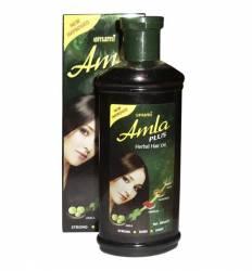 Масло для волос Эмами Амла плюс (Emami Amla Plus), 200мл