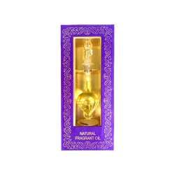 Масло парфюмерное Лаванда Фэнси (Fancy Lavender), 5мл