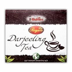 Чай листовой Роял Дарджилинг Голди (Goldiee Royale Darjeeling Leaf Tea), 100г