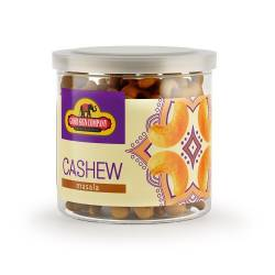 Кешью со вкусом специй Масала Гуд Сайн Компани (Good Sign Company  Cashew Masala), 100г
