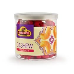 Кешью со вкусом клубники Гуд Сайн Компани (Good Sign Company Cashew Strawberry), 100г