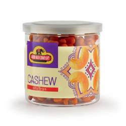 Кешью со вкусом шафрана Гуд Сайн Компани (Good Sign Company Cashew Shaffran), 100г