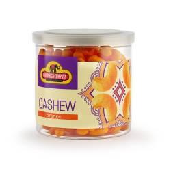 Кешью со вкусом апельсина Гуд Сайн Компани (Good Sign Company Cashew Orange), 100г
