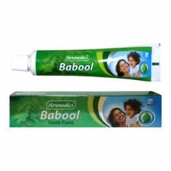Зубная паста Бабул Хермедикс (Hermedics Babool), 100г