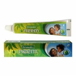 Зубная паста Ним Хермедикс (Hermedics Neem),100г