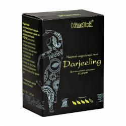 Чай индийский чёрный Дарджилинг Хиндика (Hindica Darjeeling FTGFOP), 100г